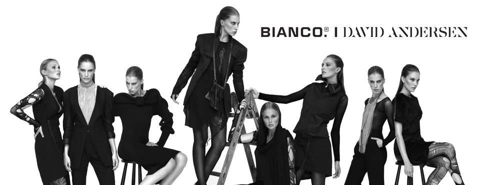 Bianco by David Andersen