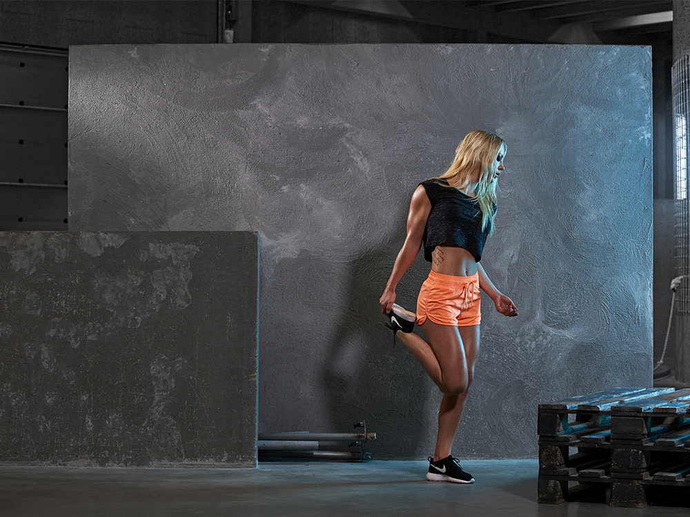 Fitness Campaign